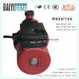 Bomba de Wilo, bomba de circulación, bomba de aumento de presión de la presión de la agua caliente