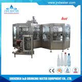 Máquina de enchimento automática de garrafas de bebidas carbonatadas (JND-60-50-15D)