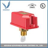 Le détecteur de système Wfdtn T-Filètent l'UL des détecteurs FM d'écoulement d'eau