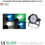 LED 18*5W RGBの同価ライトまたはディスコ、KTVの棒のための段階のライトまたは効果ライトか洗浄ライト