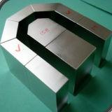 De sterke Magneet van het Neodymium van de Zeldzame aarde van het Blok N52