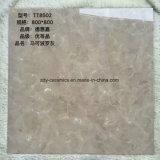 Foshan 좋은 판매 가득 차있는 바디 대리석 타일 바닥 도와