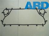 De Pakking NBR EPDM van de Warmtewisselaar van de Plaat van Accessen Au8 Au10L1