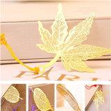 Clinquant d'estampage chaud pour des signets de couleur d'or