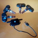 Het Systeem USB TPMS van de Monitor van de Druk van de band voor het Androïde Grote Systeem van het Scherm
