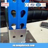 Teardrop-Zahnstange für Möbel-Speicher Stahl-USAteardrop-Zahnstange