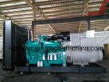groupe électrogène diesel de 1125kVA Cummins avec l'alternateur de Stamford