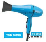 фен для волос наивысшей мощности салона воздуходувки 2200W профессиональный (YS-6668)