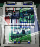Panel de control de la pantalla táctil para la ventilación de la ventana