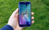 De populaire Mobiele Telefoon Mobiele Egde/Cell/Smart van het Merk van de Telefoon Originele Geopende S6
