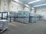 Prezzo di fabbrica puro 99.7% del lingotto di alluminio