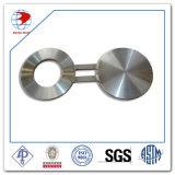 300nb Cl150 Kohlenstoffstahl Wn Schauspiel-Flansch HF-A105