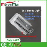 IP65 150W PCI 열전도 물자 옥수수 속 LED 가로등 또는 램프