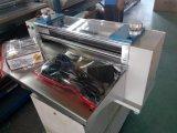 (WD-CDP500) Desktop цилиндр умирает машина давления вырезывания