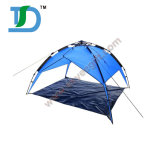 Wasserdichte Qualitäts-kampierende Zelte für das Wandern