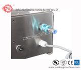 Maquinaria de relleno neumática semiautomática de la goma para la poder (DLG)