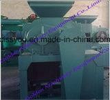 Mattonella della polvere del carbone di legna e del carbone che preme mattonella che fa macchina (WSCC)