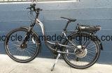 """27.5 """" [هيغقوليتي] كهربائيّة درّاجة درّاجة مع يخفى [بتّر/] [إ] مدينة درّاجة ([س-2703])"""