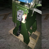 Il chiodo d'alimentazione della macchina del ribattino di Automatice del fornitore munisce di occhielli la macchina