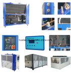 Refroidisseur d'eau industriel refroidi par air en plastique d'utilisation de haute performance de Huali