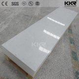 lastre di superficie solide acriliche di 12mm Corian per la parte superiore di vanità