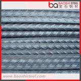 De warmgewalste Misvormde Staaf van het Staal van China