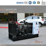 Generador Diesel Yangdong tipo abierto con buena calidad