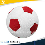 安い卸し売り子供のおもちゃの大きさのゴム製Soccerballの球