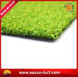 20-50 milímetros del paisaje de césped artificial de la hierba sintetizada