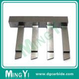 Het Blok van de Plaatsbepaling van het Carbide van het Metaal HSS Precison voor het Deel dat van de Vorm wordt geplaatst