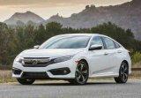 Lvds RGB 신호 입력 던지기 스크린을%s 가진 2016년 Honda Civic 협정을%s 뒷 전망 & 360 Panorama 공용영역
