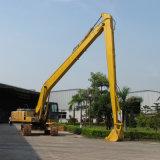 A máquina escavadora Sumitomo 20m alcanga por muito tempo o crescimento
