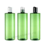 bottiglia di plastica della pompa dell'erogatore della radura dell'animale domestico 500ml con la lozione del corpo per imballaggio cosmetico
