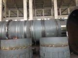 Anel do pneumático das peças sobresselentes do cimento, cadeira do pneumático