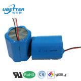 18V 4000mAh Lithium-Ionnachladbare Batterie-Satz für elektrische Hilfsmittel &Toys