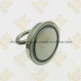 D42mm de Haak van de Magneet van het Neodymium, Magnetische Component