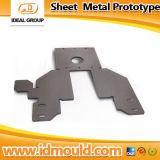 для подвергать механической обработке CNC низкого объема продукции высокий драгоценный анодируйте алюминий быстро изготовление прототипа