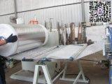 2-5 طبقة فقاعات فيلم مركّب ألومنيوم فيلم يجعل آلة