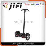 à l'extérieur scooter électrique de Hoverboard de porte avec l'éclairage LED