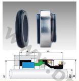 Sello mecánico del bramido del elastómero (B301)