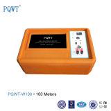 Pqwt-W100 100m voll automatischer Screen-Grundwasser-Detektor
