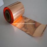 Лента фольги высокого качества 99.99% C1100 /T2 медная/медная фольга