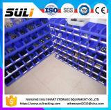 Industrielles Lager-stapelbarer Voorratsbehälter-Plastikkasten
