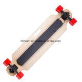 Patín eléctrico alzado Longboard alejado sin hilos de la tarjeta de Hoverboard del LG de la vespa de cuatro ruedas de la batería