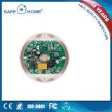 ホームセキュリティーシステムのための433MHz火災報知器のガス探知器