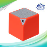 Altavoz sin hilos al aire libre portable de Bluetooth de la manera mini con 6 colores
