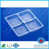 Atacado Clear Plastic Pet Blister Fruit Packaging Clamshell Box