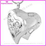 Wesentliches Oil Diffuser Necklace mit Felt Pad für Perfume
