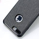 Caixas magros de alumínio da armadura para o caso de I Phone7 7plus