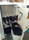 を使ってコップディスペンサーの熱い即刻の喫茶店の自動販売機(F303V)